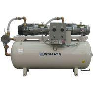 Rotary Vane Vacuum Systems