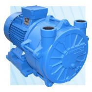 144 CFM 10 HP Liquid Ring Vacuum Pump 208-230/460V 3 Phase | 3AV255M