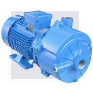 90 CFM 8.9 HP Liquid Ring Vacuum Pump 208-230/460V 3 Phase | 3AVN 125