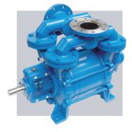 60 CFM 5 HP Liquid Ring Vacuum Pump 208-230/460V 3 Phase | 3AVU 80