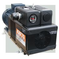 50 CFM 3 HP Dry Rotary Vane Vacuum Pump 208-230/460/3/60V | KRF70(V)SS-G1