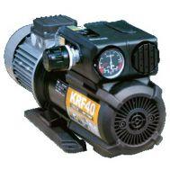 10 CFM 0.5 HP Dry Rotary Vane Vacuum Pump 208-230/460/3/60V | KRF15-SS-4001-G1