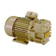 DEKKER 0.4 HP, 5.3 ACFM Oil-Free Rotary Vane Vacuum Pumps 208-230/460/3/60 | RVD005L (3PH)