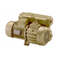 2 HP Lubricated Rotary Vane Vacuum Pump | 28 ACFM | 208-230/460 Volt, 3-Phase | RVL031H