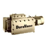 20 HP Lubricated Rotary Vane Vacuum Pump | 375 ACFM | 3-Phase | RVL401LH/HH