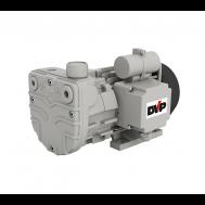 DVP Pumps, SC.8, 0.4 HP, Oil-Free Rotary Vane Vacuum Pump, 25.50