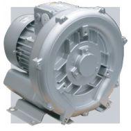 Airtech 60 CFM, 0.4 HP Vacuum/Pressure Single Stage Regenerative Blower, 208-230/460-Volt, 3-Phase | 3BA13007AT16