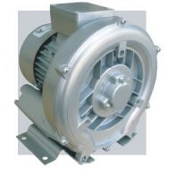 60 CFM, 0.6 HP Vacuum/Pressure Regenerative Blower 1 Phase | 3BA1300-7AS15