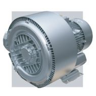 60 CFM, 1.10 HP Vacuum/Pressure Regenerative Blower | 3BA1310-7AT26