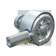 235 CFM, 6.40 HP Vacuum/Pressure Regenerative Blower   3BA1610-7AT36
