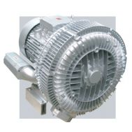 350 CFM, 8.50 HP Vacuum/Pressure Regenerative Blower   3BA1640-7AT46