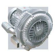 350 CFM, 6.20 HP Vacuum/Pressure Regenerative Blower   3BA1640-7AT36