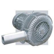 360 CFM, 17 HP Vacuum/Pressure Regenerative Blower   3BA1810-7AT36