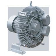 62 CFM, 2 HP Vacuum/Pressure Regenerative Blower | 3BA7410-0AT16
