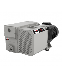 "DVP, 8.9 HP, 144.3 CFM, 29.91"" HgV, 74 dB(A) Oil Lubricated Rotary Vane Vacuum Pump IE3-208-220-240/50-60Hz 