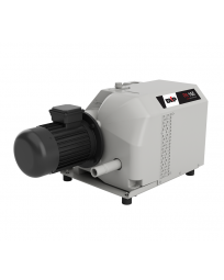 PA 155, 3.6 kW (4.8 HP), 109.6 CFM Rotary Claw Vacuum Pump, 112.5 Torr/25.50 HgV, 230/460-Volt, 3-Phase by DVP
