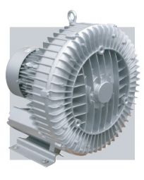 500 CFM, 8.50 HP Vacuum/Pressure Regenerative Blower | 3BA1830-7AT16