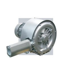 160 CFM, 4.60 HP Vacuum/Pressure Regenerative Blower | 3BA1510-7AT46