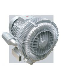 350 CFM, 8.50 HP Vacuum/Pressure Regenerative Blower | 3BA1640-7AT46