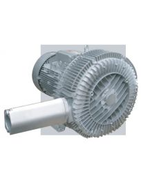 780 CFM, 30.80 HP Vacuum/Pressure Regenerative Blower | 3BA1910-7AT36