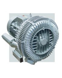 360 CFM, 11.50 HP Vacuum/Pressure Regenerative Blower | 3BA1840-7AT26