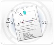 Formulas & Common Terms